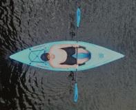Floating Away - Jeanette Wielinga