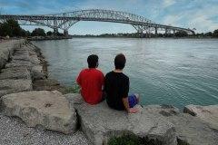 Our Wonderful Waterway - Michelle Rondeau