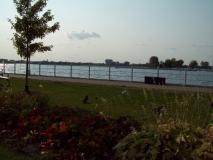 Our Wonderful Waterway - Paula Eves